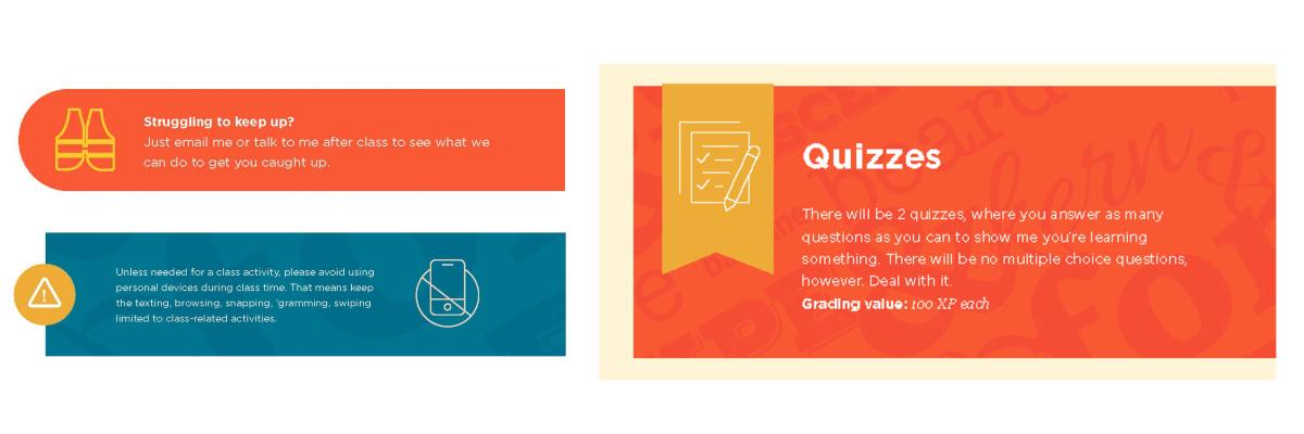 4 Ways to Improve Your Syllabus: A Mini-Case Study